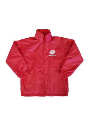 Masterton Intermediate Jacket Red